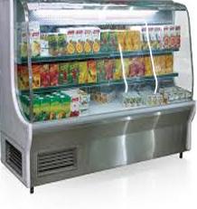 تعمیر یخچال ویترینی و فروشگاهی الو تعمیر کار