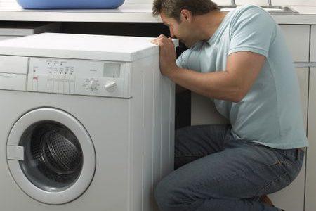 تعمیر ماشین لباسشویی بکو