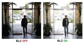BLC دوربین الو تعمیر کار