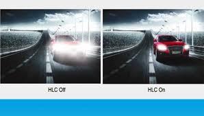 تکنولوژی HLC دوربین الو تعمیر کار
