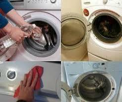 تعویض دیگ لباسشویی